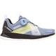 adidas TERREX Two Boa - Chaussures running Femme - jaune/bleu